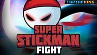 Jeu: Super Stickman Fight