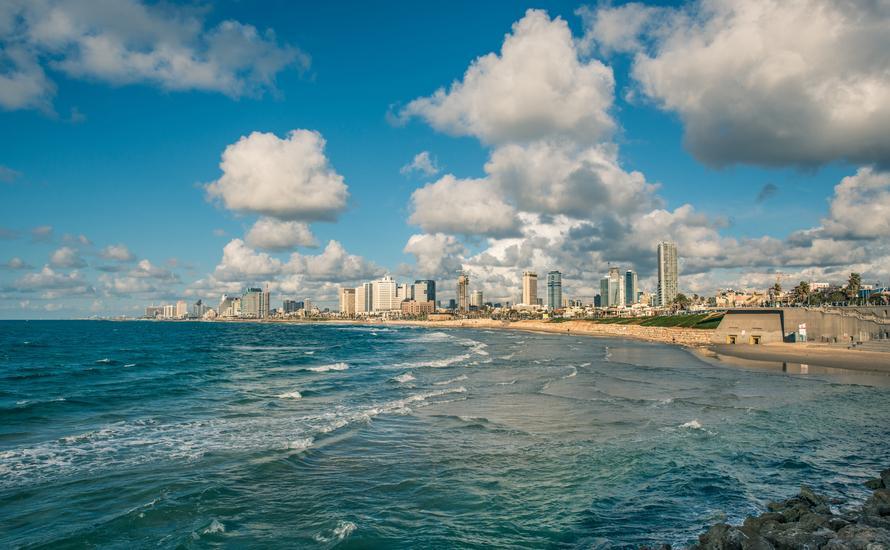 Sześć miejsc w Izraelu, które warto zobaczyć
