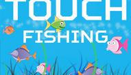Gra: Touch Fishing