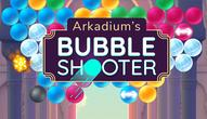 Gra: Arkadium Bubble Shooter