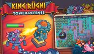 Gra: King Rugni Tower Defense