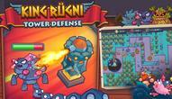 Spiel: King Rugni Tower Defense