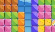 Gra: Gummy Blocks