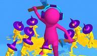 Spiel: Join Clash 3D