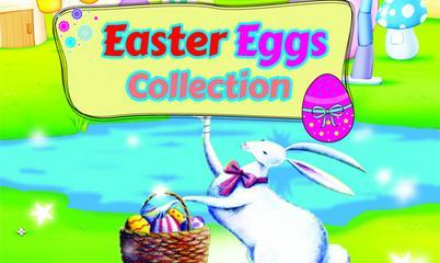 Gra: Easter Eggs Collection
