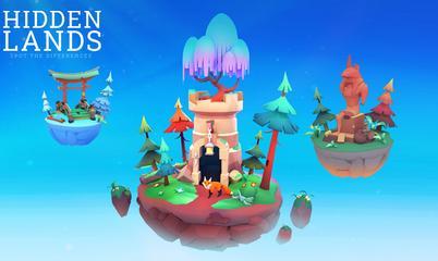 Gra: Hidden Lands