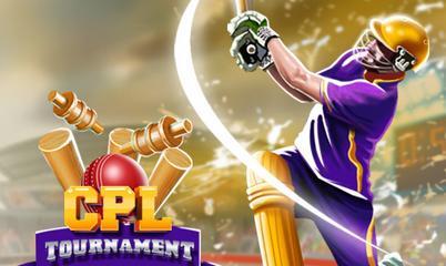 Spiel: CPL Tournament 2020