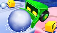 Gra: Snowball.io