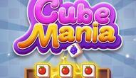 Gra: Cube Mania