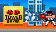 Gra: Tower Boxer