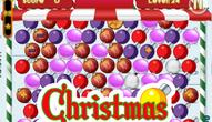 Gra: Christmas Bubble Shooter 2019