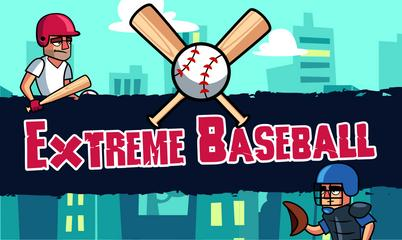 Jeu: Extreme Baseball