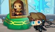 Gra: Stolen Museum: Agent XXX