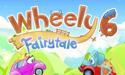 Game: Wheely 6