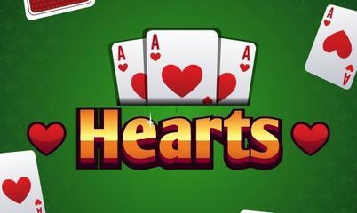 Gra: Hearts