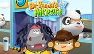 Gra: Dr Panda Airport
