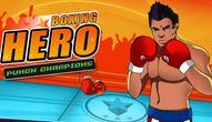 Gra: Boxing Hero: Punch Champions