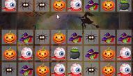 Spiel: Halloween Match 3 Deluxe