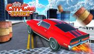 Gra: City Car Stunt