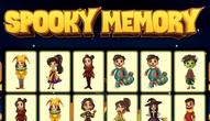 Gra: Spooky Memory