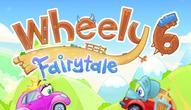 Jeu: Wheely 6