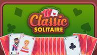 Gra: Classic Solitaire