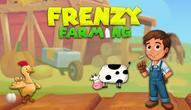 Gra: Frenzy Farming