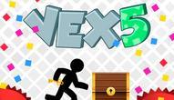 Spiel: Vex 5