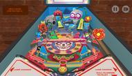 Jeu: Pinball Simulator