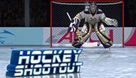 Game: Hockey Shootout