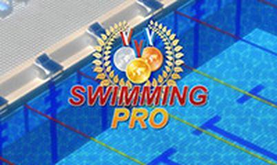 Gra: Swimming Pro