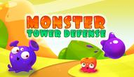 Gra: Monster Tower Defense