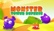 Spiel: Monster Tower Defense