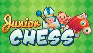 Gra: Junior Chess