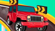 Spiel: Dangerous Speedway Cars