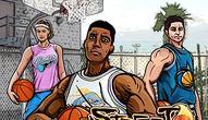 Gra: Street Basketball