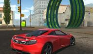 Gra: City Stunts