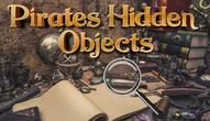 Gra: Pirates Hidden Objects
