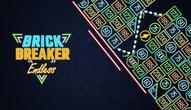 Game: Brick Breaker Endless