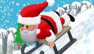 Jeu: Snow Rider 3D