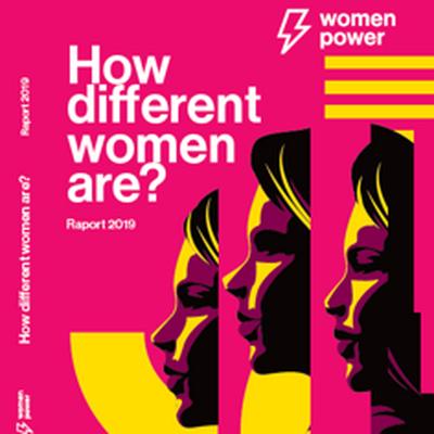 Raport Women Power 2019