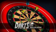 Jeu: Darts Pro Multiplayer