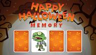 Gra: Happy Halloween Memory