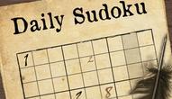 Gra: Sudoku Daily