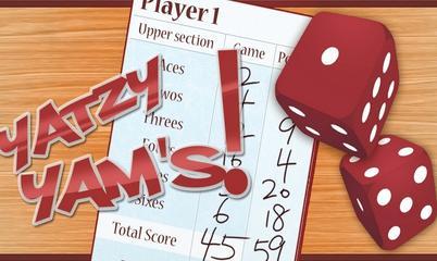 Spiel: Yatzy Yahtzee Yams