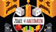 Jeu: zBall 4 Halloween