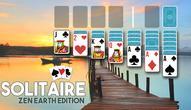 Spiel: Solitaire : Zen Earth Edition