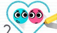 Gra: Love Balls 2