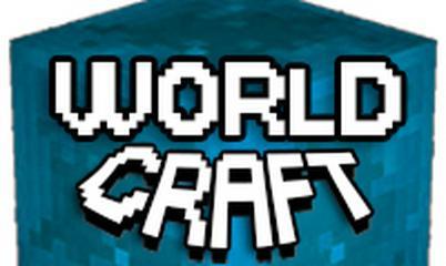 Spiel: WorldCraft 2