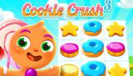Jeu: Cookie Crush 3
